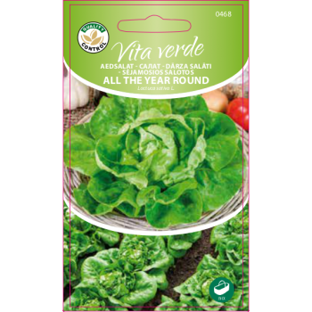 Peasalat AllTheYearRound Vita Verde 1g