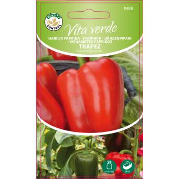 Paprika Trapez Vita Verde 0,1g