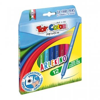 Viltpliiatsid Toy Color 12tk