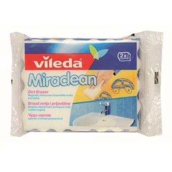 Puhastuskäsn Miraclean Vileda 2tk