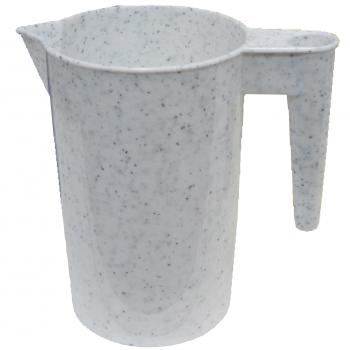 Piimapakikann 1L ümar