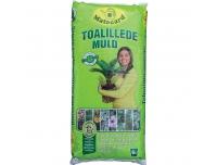 Toalillede muld 6L pH5,6-6,5 Matogard