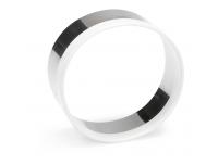 Piparkoogivorm Ring 6cm silikoon servaga