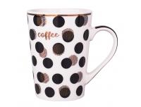 Kruus Coffee 450ml täpiline