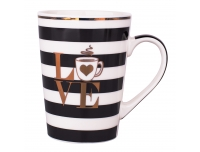 Kruus Coffee Love 450ml triibuline