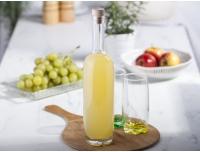 Pudel 750ml Sultane,klaasist