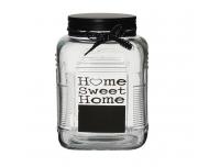 Klaaspurk Home Sweet Home 1L
