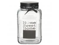 Klaaspurk Home Sweet Home 700ml