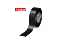 Tesa PVC-isoleerteip 33m x 19mm must