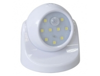 Liikumisanduriga LED lamp Axxel 120°