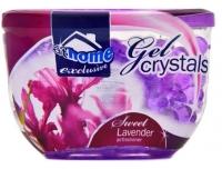 Õhuvärskendaja geel At Home Lavendel150g