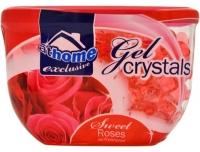 Õhuvärskendaja geel At Home Roses 150g