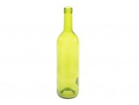 Veinipudel 0,75L roheline