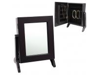 Ehtehoidik peegliga 21x12x25,5cm