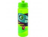 Joogipudel HILO 6,6x6,6x21,4cm roheline