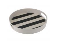 Kandik Black & White 30cm