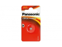 Patarei Panasonic tabl. SR626