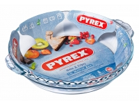 Koogivorm Pyrex 26x23x5cm/1,3L,klaasist