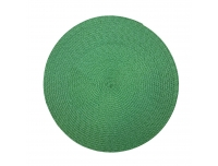 Lauamatt Altom 38cm ümmargune roheline