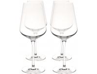 Punase veini klaas Fontignac 4tk/547ml