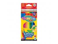 Värvipliiatsid Colorino Kids 12värvi