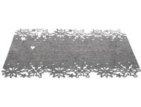 Lauamatt Lumehelbed 45x30cm