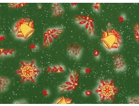 Vakstu 140cm Jõulukelluke roheline