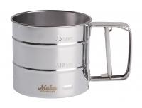 Jahusõel Maku metall 10x10cm