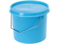 Säilitusämber 3L kaanega sinine