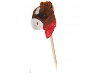 Kepphobune 90cm pruun