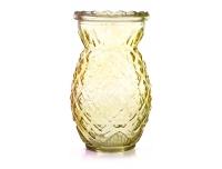 Lillevaas klaasist 15cm