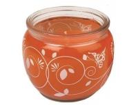 Lõhnaküünal Orange & Ginger 20-22h