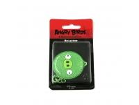 Helkur Angry Birds roheline