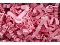 Kinkepaki täide 1,26Kg roosa