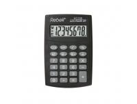 Kalkulaator REBELL RE-HC208 BX