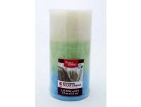 Lõhnaküünal Linen Ø7,5x15,2cm