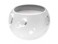 Küünal Ringid 20h klaastopsis