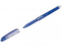 Geelpliiats Frixion 0,5mm sinine kustut.