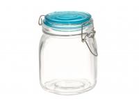 Purk Värvid 1L klaasist klamberkaanega
