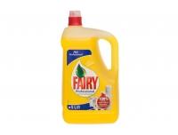 Nõudepesuvahend Fairy Lemon 5L
