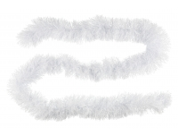 Kuusekard 2,7m valge