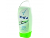 Dušigeel Rexona Naturan Extracts 250ml