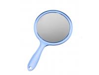 Peegel MINEAS käepidemega sinine