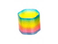 Värviline vedru Vikerkaar valik