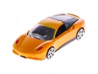 Mudelauto Racer