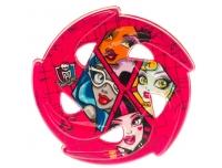 Lendav taldrik Monster High 210mm
