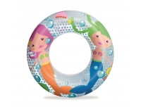 Ujumisrõngas Mereloomad 51cm 3-6a