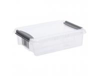 Plastkast kaanega 8L Pro Box