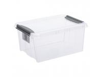 Plastkast kaanega 14L Pro Box
