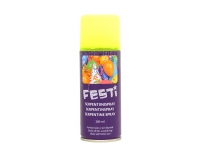 Serpentiini sprei Festi 200ml kollane